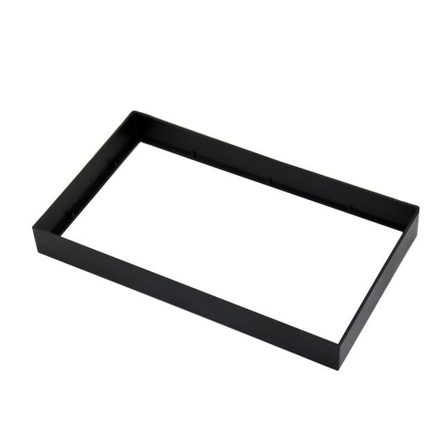 FEELDO Car DVD/CD Radio Stereo Fascia Panel Frame Adapter Fitting Kit For Excelle/Lacetti/Aveo/Forenza/Viva #FD-1601