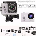 SJ8000 4K Ultra HD WiFi 2.0'' LCD Sports Action Cam 30 Waterproof Mini DV Camera