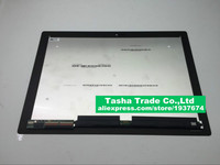 For Lenovo Ideapad Miix 700 12ISK 80QL LED LCD for 12 Touch Screen Assembly 80QL0001US matrix For lenovo MIIX 4pro LTL120QL01