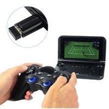 2.4 GHz Wireless Game Controller Gamepad Joystick para Android TV Box GPD XD Nuevo w/OTG Convertidor D3476A