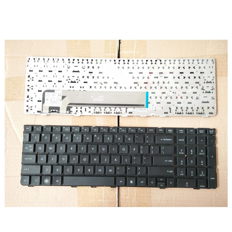 US Laptop Keyboard FOR HP Pavilion 4530 4730 4530S 4730S 4535S 4735s Black English New Without Frame