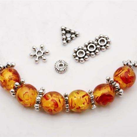 Size Mix Jewelry 200pcs