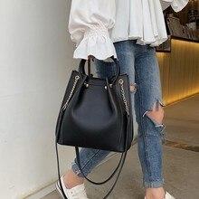 Fashion Luxury Handbags Women Handbag Pu Leather Women Shoulder Bags Famous Brand Designer Women Bags Ladies Casual Sac A Main