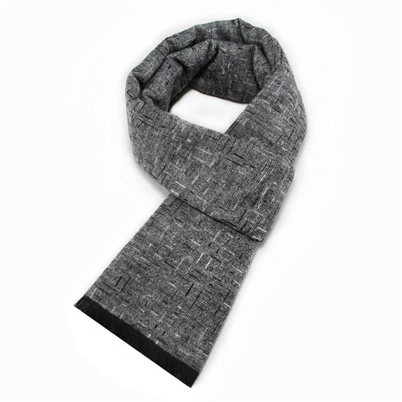 New Paisley Design Luxury Brand Scarf Men Warm Scarves Autumn Winter Fashion Thicken Cashmere Scarf Man Casual Scarf(China)