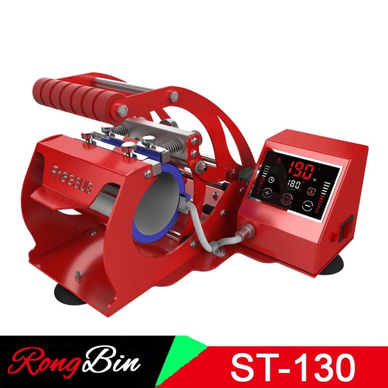 Cheap High Quality NEW LCD Touch Screen Mug Press Machine Sublimation Printer Heat Press Machine Cup Mug Printing Machine Yiwu