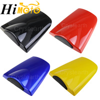 Black Blue Red Yellow Motorcycle Rear Seat Cover Fairing Cowl For Honda CBR600RR 2003 2004 2005 2006 CBR 600 RR 03 04 05 06