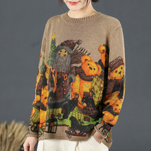SANTA Pullovers Sweater Jumper