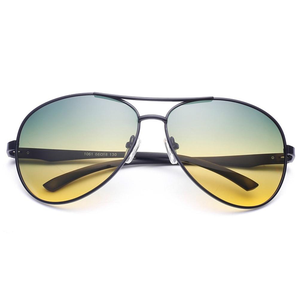 e6cf0b35fe1c Yellow Polarized Driving Glasses | Louisiana Bucket Brigade Clear Polarized  Glasses For Night ...