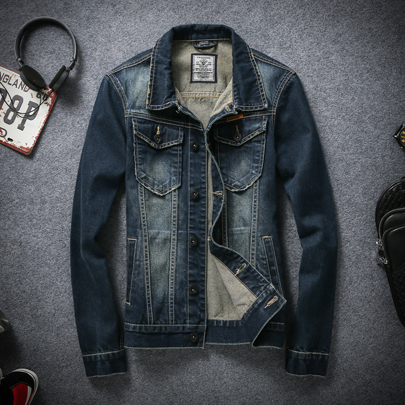 Popular Custom Jean Jackets-Buy Cheap Custom Jean Jackets lots ...