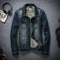 Casual jeans juventud gran patio chaqueta cantante Ejecutante estrella con la barra de sección hombres derecho trajes bar cantante ropa de encargo
