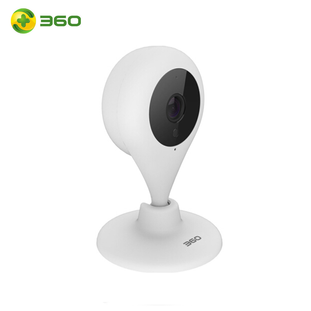 360 Home Mini Camera 720P Full HD IP Camera 32G WiFi Water Drop Wireless Security Camera infrared Motion Detection 2-way Audio iegeek 720p hd home camera wireless mini ip camera security motion detection 2 way audio smart camera with night vision
