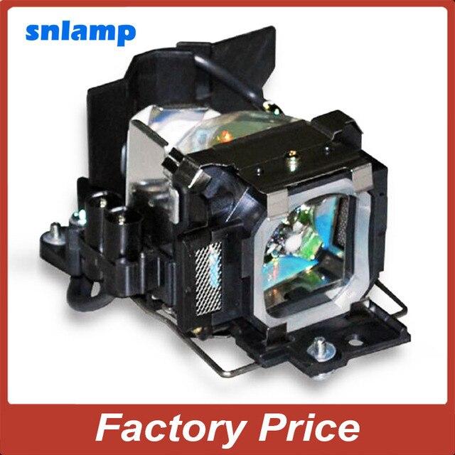 High quality Compatible Bare HSCR165Y9H  Projector lamp LMP-C163 Bulb with housing for  CS21  CX21  VPL-CS21 VPL-CX21 ect.