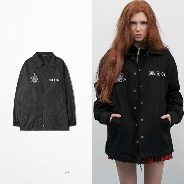 1e8f3cea7f811 Old School Jacket Poppin Popping West Coast Hip Hop Keep Dancer Streetwear  Men Women Baseball Jacket