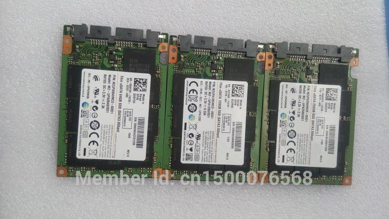 old 128GB 1 8 Micro SATA SSD FOR 2740p 2730p 2530p 2540p lenovo t400S T410S x300
