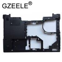 GZEELE NEW FOR Hasee K590C K610C K650D K640E for Clevo W650SR W655SR W650SZ W650SJ W656SC Laptop Bottom Base Case Cover Door