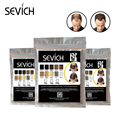 Spray Applicator Growth SEVICH Hair Fiber Hair Loss Concealer Keratin Hair Building Fiber Powder Styling Blender 100g