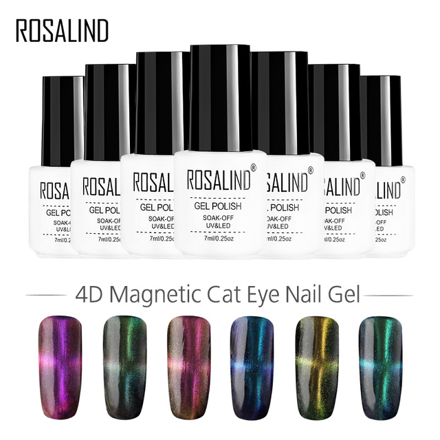 Fashion Glitter 4d Nail Polish Long Lasting Permanent Lacquer Gel Art Varnish Manicure Quick Dry