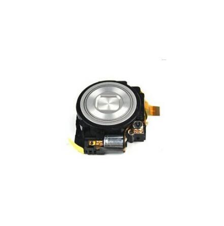 Original Lens Zoom Optical Unit Repair Part For Nikon Coolpix L26 L27 L28 Camera PART NO CCD