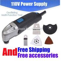 цена на 110V 300w Power Multifunctional Tools Renovator Power Tool Home Improvement Tools Woodworking Tools/Electric Saw Power Saws