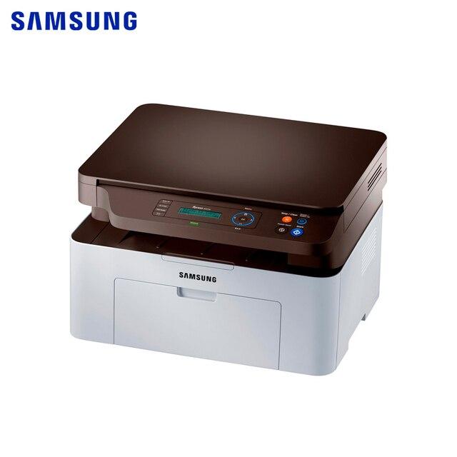 МФУ Samsung лазерный SL-M2070W