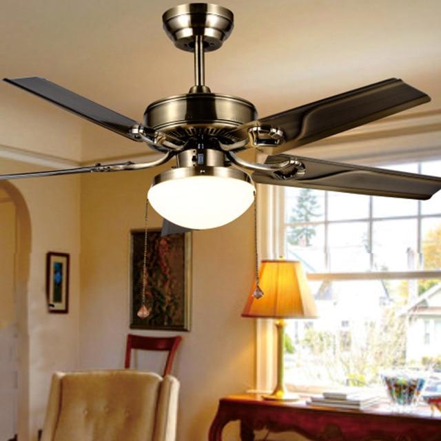 42 metal ceiling fan vintage pendant ceiling fans light hanging 42 metal ceiling fan vintage pendant ceiling fans light hanging lights aloadofball Image collections