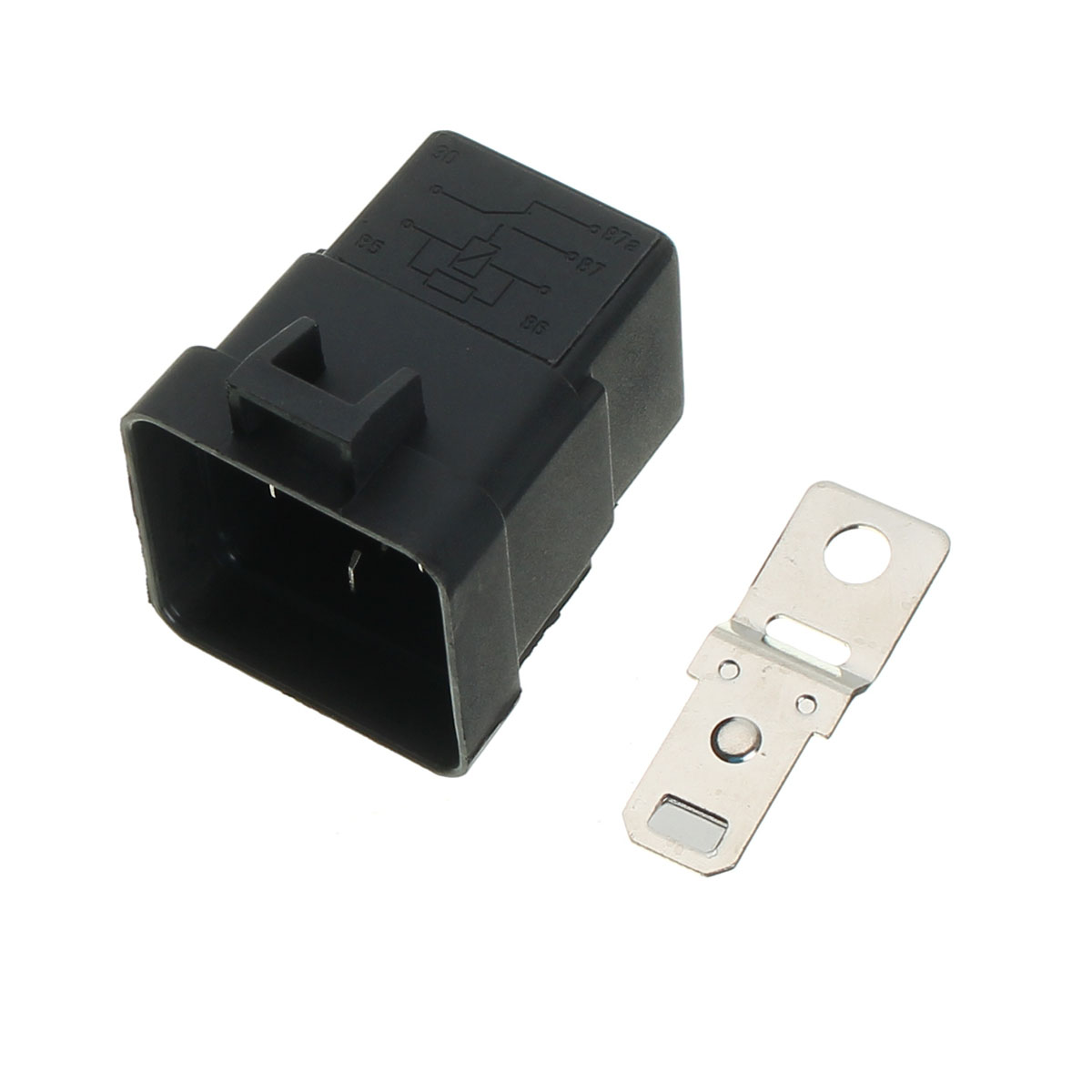 12V 40A 37*47*36mm Outboard Boat Motor Power Trim Relay For Mercury Force 882751A1 3854138 73040 828151 584416 Car Switches & Relays    - AliExpress