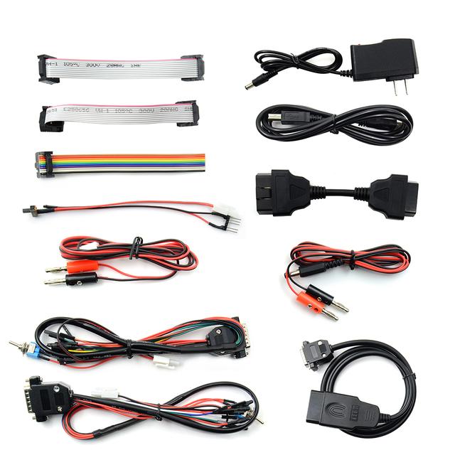 fgtech V54 0475 Galetto 4 Master ECU Chip Tuning Tool FG Tech v54 BDM-TriCore OBD Support BDM Function