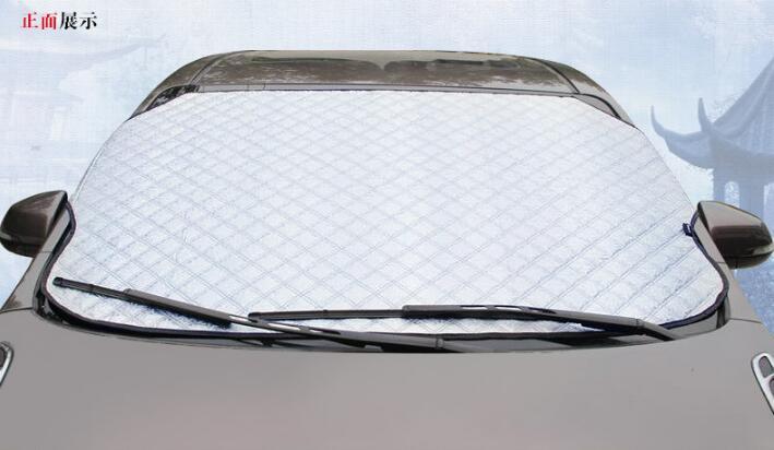 Car Covers Sunshade Accessories for w211 renault clio 2 suzuki grand vitara mazda mx5 volkswagen golf mk4 audi q7 Car styling