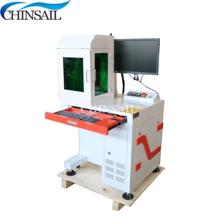 Top quality World popular CXF-30W 20W 50W fiber laser marking machine for  sale