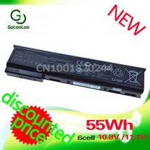 Batería del ordenador portátil para hp probook 650 ca06 golooloo 640 645 650 655 g1 g0 ca09 ca06xl hstnn-db4y hstnn-lb4x hstnn-lb4y