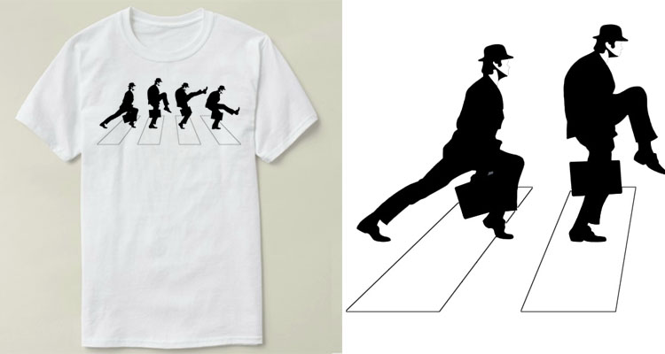 b8758947 Cheap monty python, Buy Quality cotton t-shirt directly from China fitted t  shirts