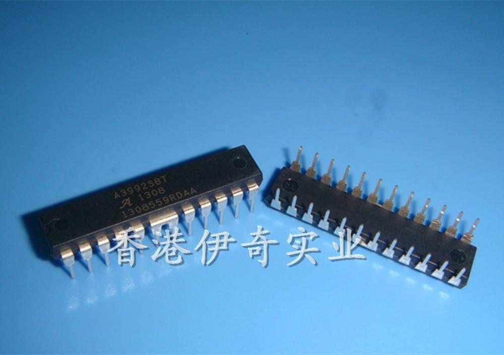 A3992SB-T new original ALLEGRO motor drive chip, only do original,false one penalty ten ...