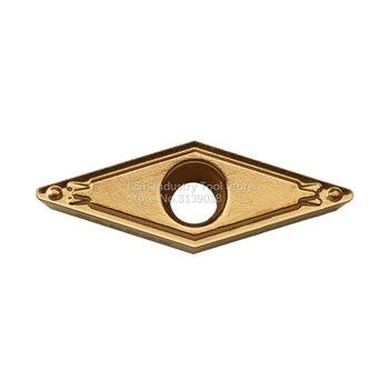 New Original Kyocera Carbide Inserts VBMT110308-HQ CA5525 CNC Tool Good Quality VBMT110308HQ CA5525