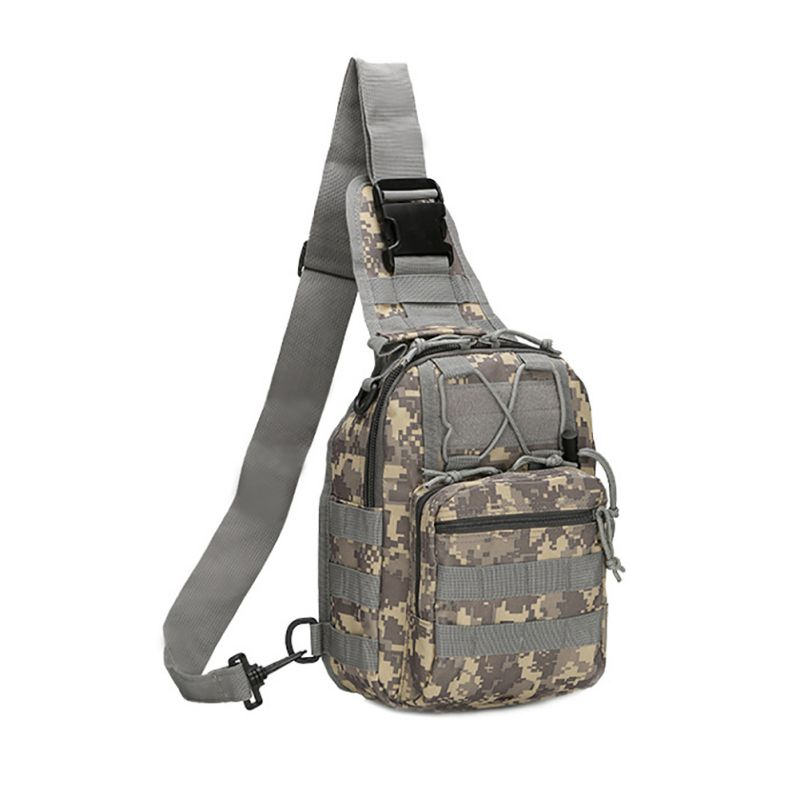 Deporte al aire libre Que Acampan Yendo de Trekking Bag Mochila Táctica paquetes