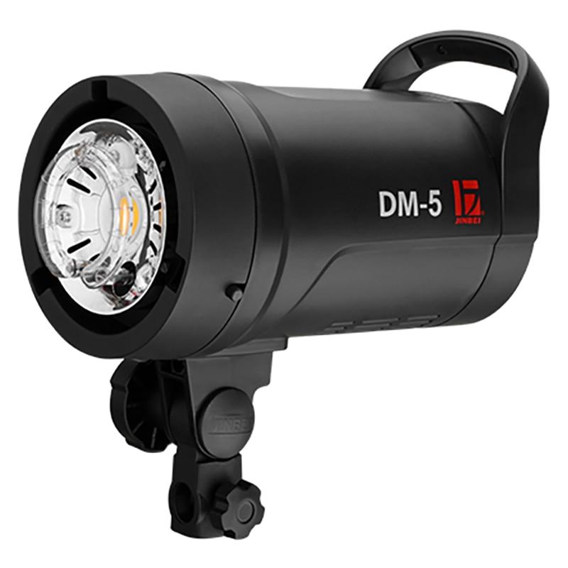 JINBEI DM-5 Studio Flash