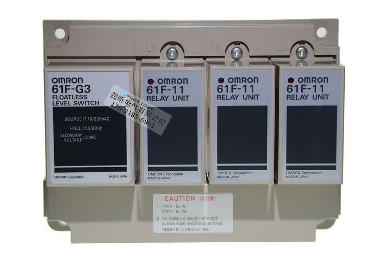 61F-G 61F-G1 61F-G2 61F-G3 61F-G4 Omron, новый оригинальный датчик уровня жидкости
