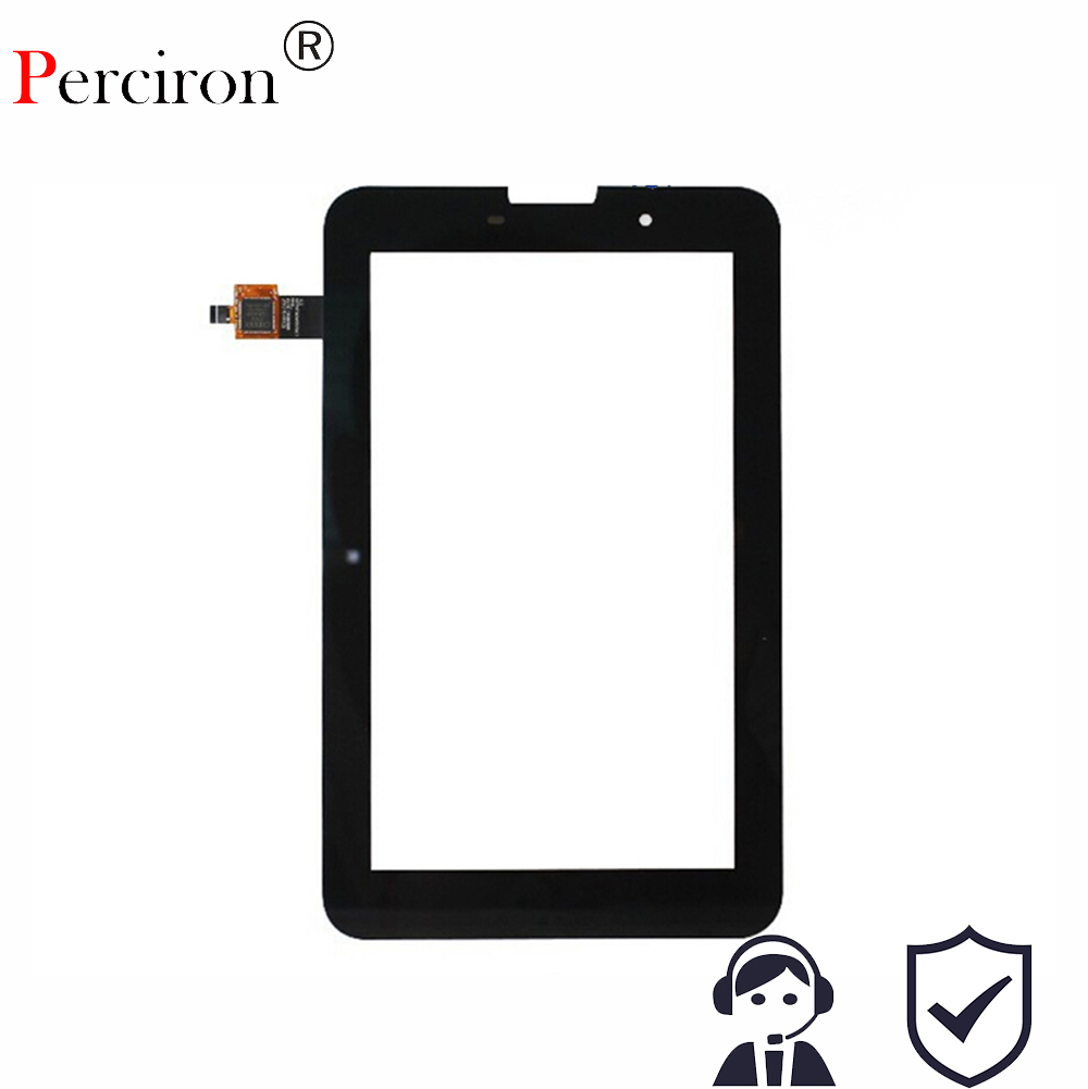 New 7'' inch For Lenovo <font><b>A3000</b></font> A5000 Tablet Touch Screen IdeaPad Panel Digitizer Glass Tab PC Parts Replacement 207010100012 A.1 image