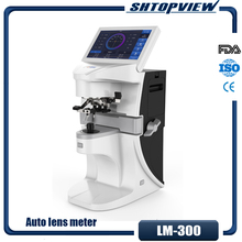 LM-300 Новое поступление цифровой авто объектив метр Focimeter lensometer