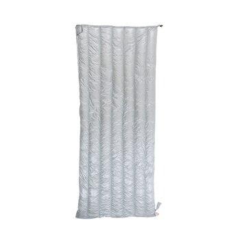 AEGISMAX Lengthened Ultralight Envelope type White Goose Down Camping Hiking Outdoor Sleeping Bags 200X82cm