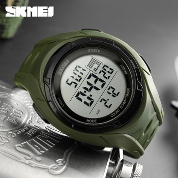 1313 A Aire De Prueba Agua Pulsera Alarma Reloj Skmei Hombre Relojes Al Para Deportivos Libre UpqzVLGSM