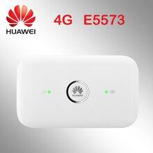 Unlocked Huawei E5573 E5573s-606 band 28 40 4G wifi router mifi dongle WiFi Router Wireless 4g Mobile wifFi Hotspot router