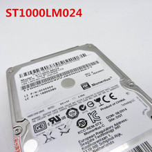100%New  1 year warranty  ST1000LM024  HN M101MBB 1T  2.5inch  Need more angles photos, please contact me