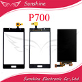 Para lg optimus l7 p700 p705 lcd screen display