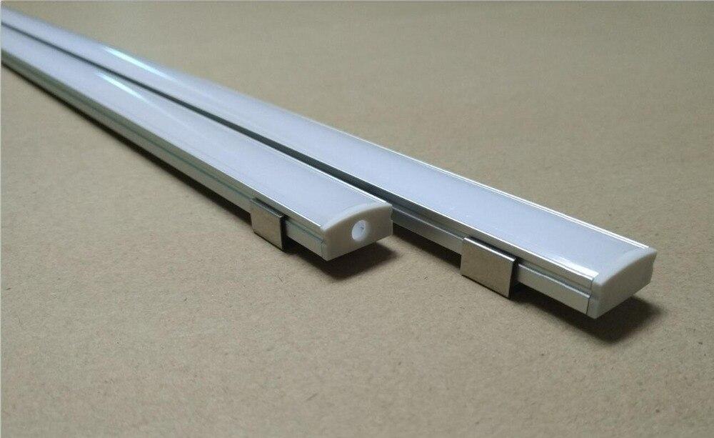 super fino mm de largura PCB canal