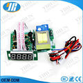 220V or 110V coin operated Timer board Timer Control Board Power Supply with coin acceptor selector for washing machine
