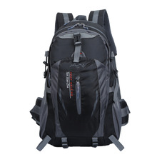 1 pcs Outdoor Climbing Backpack Large-Capacity Portable Shoulder Bags unisex Outdoor Tactical Backpack Sport Travel Rucksacks