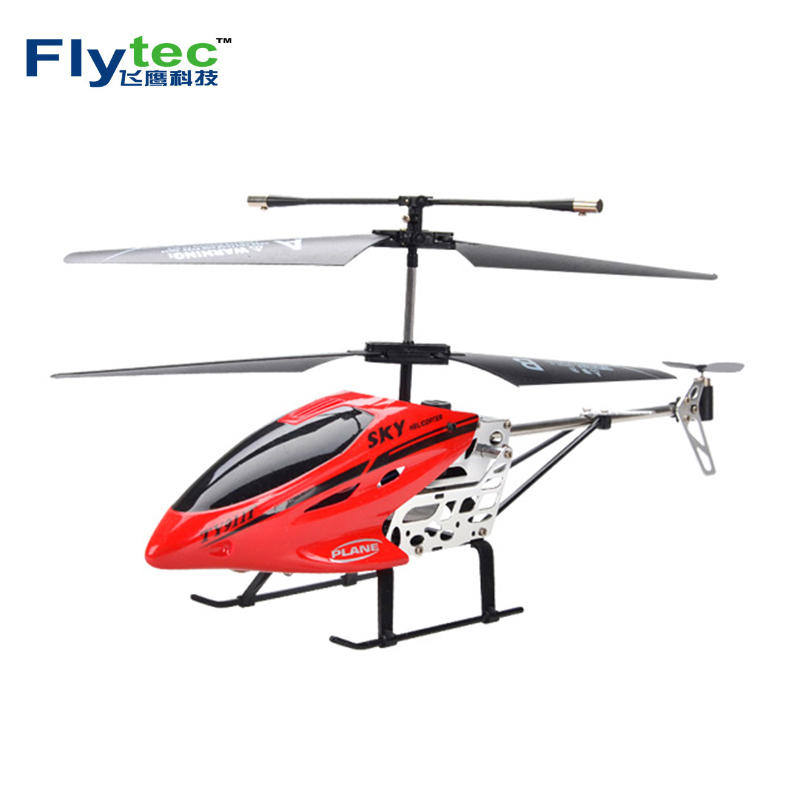 Flytec 911T micro 3 5CH rc flying helicopter radio Remote control aircraft helicopter Kid Toys for