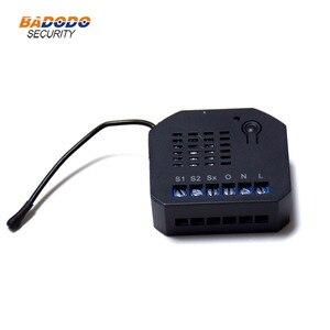 Image 5 - Z wave الاتحاد الأوروبي 868.42MHz ضوء باهتة وحدة التبديل MCO المنزل MH P220 للتحكم في المنزل الذكي