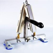 PSRK sy tools Алюминиевый сплав профессиональный Кухонный нож Apex точилка 2 комплект точильный камень