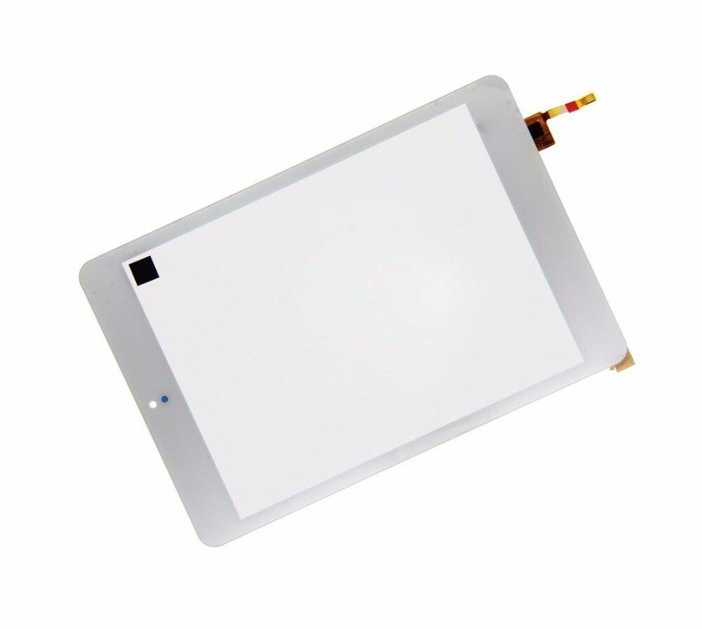 New 7.85 Inch Touch Screen Digitizer Panel for IconBit NetTab Skat RX (NT-0801C / NT-0802C) tablet pc iconbit nettab matrix hd white nt 0708m